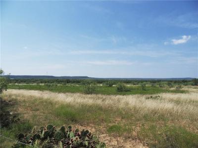 Abilene Farm & Ranch For Sale: 7573 Hwy 36 South