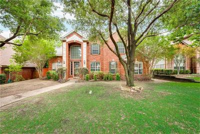 Single Family Home For Sale: 3636 Eden Drive