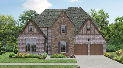 Newman Village, Newman Village Ph 01, Newman Village Phase I Single Family Home For Sale: 4299 Fairbanks
