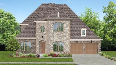 Newman Village, Newman Village Ph 01, Newman Village Phase I Single Family Home For Sale: 13212 Riverhill