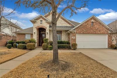 Fort Worth Single Family Home For Sale: 7033 San Luis Trail