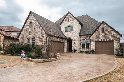 Irving Single Family Home For Sale: 2617 Dames Lane
