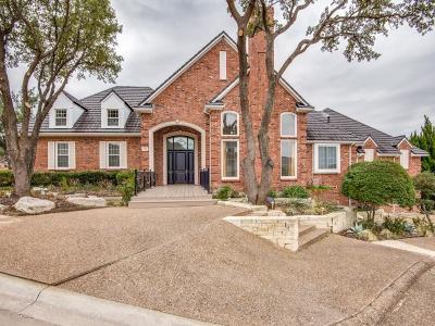 Irving Single Family Home For Sale: 200 Hunt Drive