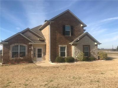 Canton TX Single Family Home For Sale: $275,500