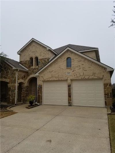 Grand Prairie Single Family Home For Sale: 7047 Northstar Drive