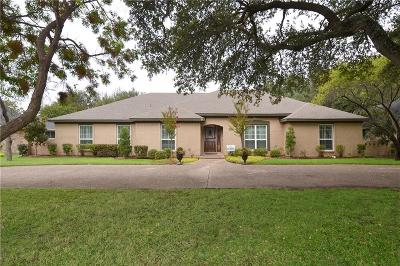 Single Family Home For Sale: 4455 Northaven Road