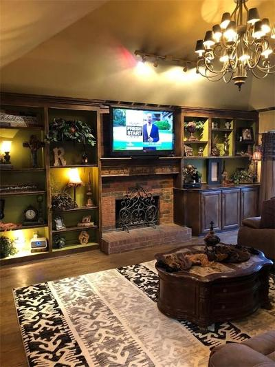 Coppell Single Family Home For Sale: 981 Tupelo Drive