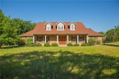 Azle Single Family Home For Sale: 1255 Reese Lane