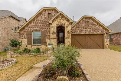 Bedford, Euless, Hurst Single Family Home For Sale: 416 Dominion Drive