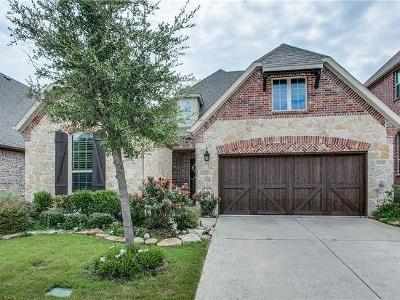 Allen Single Family Home For Sale: 1841 Wood Duck Lane