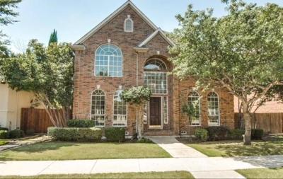 Irving Single Family Home For Sale: 3343 Ricci Lane