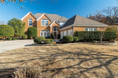 Southlake Single Family Home For Sale: 409 Osprey Court