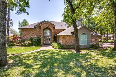 Mabank Single Family Home For Sale: 102 Glenn Road