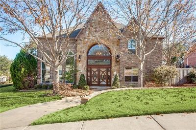 Grapevine Single Family Home Active Kick Out: 3045 Monument Butte