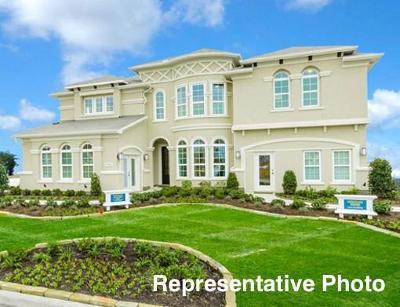 Frisco Single Family Home For Sale: 10417 Cavalcade