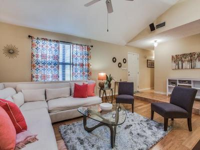 Richardson Single Family Home For Sale: 1810 Windsong Trail