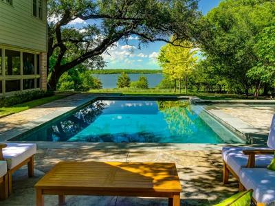 Dallas County Single Family Home For Sale: 4211 W Lawther Drive