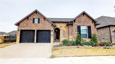 Arlington Single Family Home For Sale: 1208 Bull Valley Way