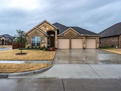Grand Prairie Single Family Home Active Option Contract: 7535 Balaton Court