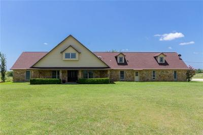 Godley Single Family Home For Sale: 6803 County Road 1126b