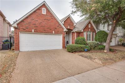 Single Family Home For Sale: 4025 Azure Lane