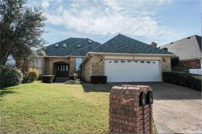 Southlake, Westlake, Trophy Club Single Family Home For Sale: 2 Avenue Twenty
