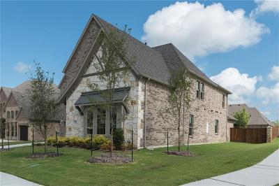Rockwall Single Family Home For Sale: 922 Pleasant View Drive