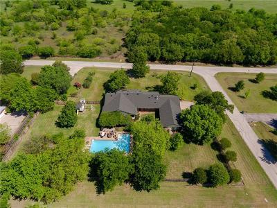 Denton Single Family Home For Sale: 5061 Golden Circle