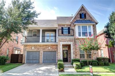 Bedford, Euless, Hurst Single Family Home Active Option Contract: 611 Caribou Way