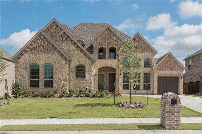 Rockwall Single Family Home For Sale: 918 Pleasant View Drive