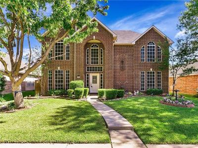 Frisco Residential Lease For Lease: 5300 Baton Rouge Boulevard