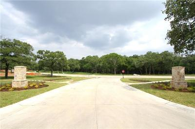 Southlake TX Residential Lots & Land For Sale: $500,000