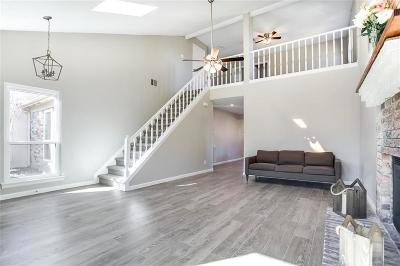 Coppell Single Family Home For Sale: 950 Redcedar Way Drive