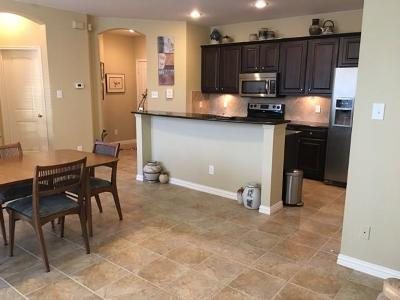Condo Active Option Contract: 1025 W 10th Street #2203