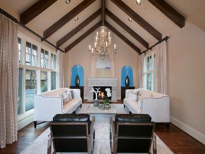 Southlake, Westlake, Trophy Club Single Family Home Active Option Contract: 2222 Cedar Elm Terrace