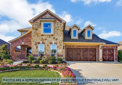 Forney Single Family Home For Sale: 1889 Knoxbridge Road