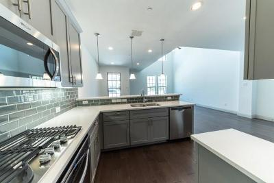 McKinney Townhouse For Sale: 6333 Fortuna Lane