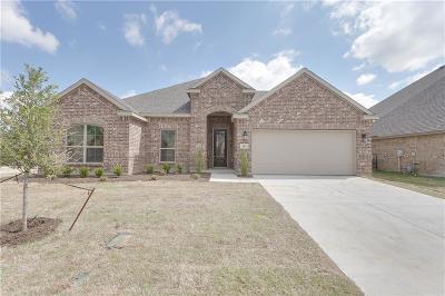 Burleson Single Family Home For Sale: 244 Prairie Oak Court