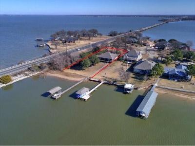 Cedar Creek Lake, Athens, Kemp Single Family Home For Sale: 105 Peninsula Crossing Drive