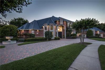 plano Single Family Home For Sale: 3217 Hunter Lane