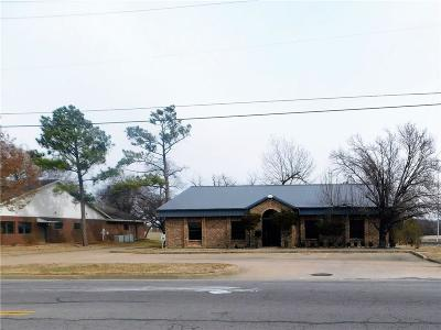 Sherman TX Commercial For Sale: $699,000
