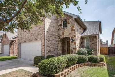 McKinney Single Family Home Active Option Contract: 1905 Willard Drive
