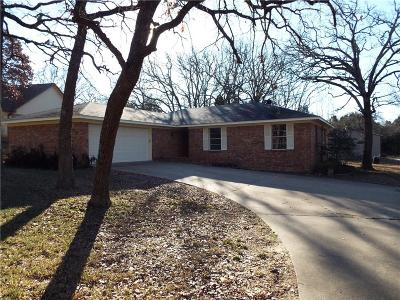 Athens Single Family Home For Sale: 2980 Trey Circle