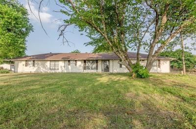 Prosper  Residential Lease For Lease: 770 N Hays Road