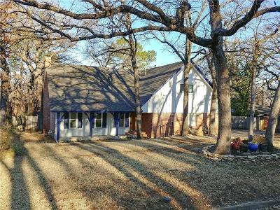 Arlington Single Family Home For Sale: 3303 Cambridge Drive