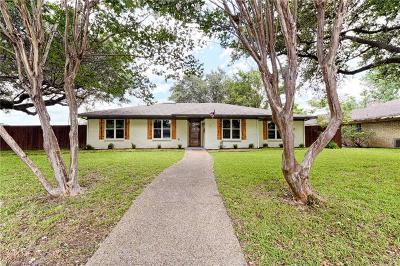 Single Family Home For Sale: 3127 Merrell Road