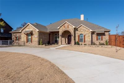Sachse Single Family Home For Sale: 5803 Sachse Road