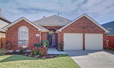 Fort Worth TX Single Family Home For Sale: $234,900