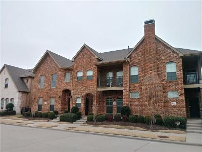 Carrollton Townhouse Active Option Contract: 4129 Indian Run Drive