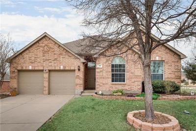 Prosper Single Family Home For Sale: 381 Stephanie Lane